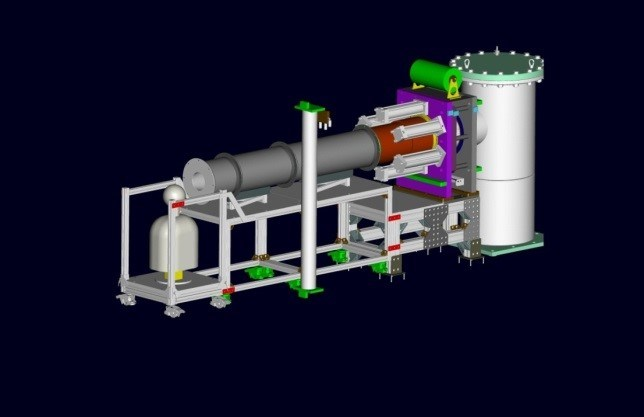 Blast Over Pressure Simulator
