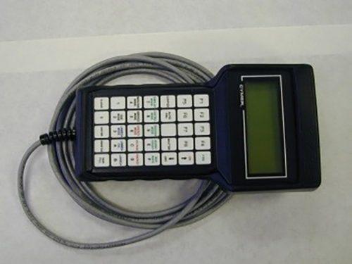 Remote Terminal for DUV Laser