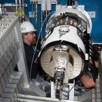 Vacuum Chamber and Electrodes for the NIF – DIXI