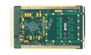 I/O Interface for Space Applications
